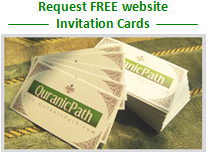 Free Invitation Cards